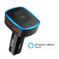 Anker Roav VIVA Car Charger w/ Alexa @ Amazon