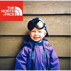 Up to 40% off kids Cold Weather Jackets & more @ The North Face