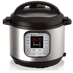 $40.96 off Instant Pot DUO60 6 Qt 7-in-1 Multi-Use Programmable Pressure Cooker