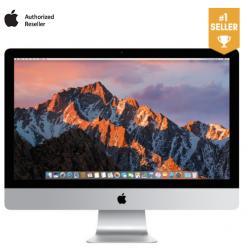 "$250 off Apple 27"" iMac with Retina 5K Display (Mid 2017)"