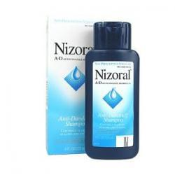 $13.77 For Nizoral A-D Anti-Dandruff Shampoo, 7 Fl. Oz @ Amazon