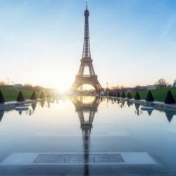 From $599 6-Day Paris Vacation with Hotel and Air from Gate 1 Travel - France