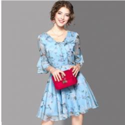 AQUA 超仙美裙、美衣超低价热卖 $16收连衣裙