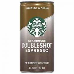 星巴克 Doubleshot 提神醒腦烘焙濃縮咖啡 8折 (12罐)