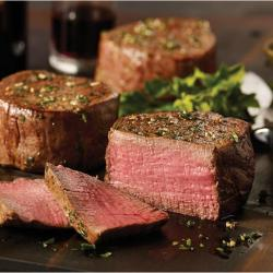 Up to 80% off The Semi-Annual Sale + FREE Ceramic-Coated Skillet @ Omaha Steaks