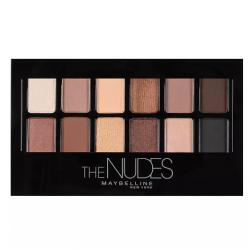 Maybelline The Nudes Eyeshadow Palette Nudes