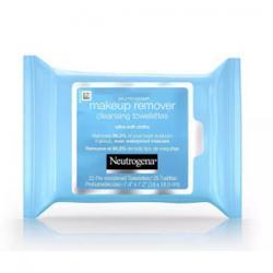Neutrogena Makeup Remover Cleansing Towelettes Refill Pack25.0 ea