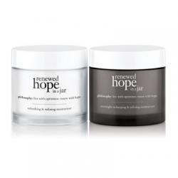 Renewed hope day night duo
