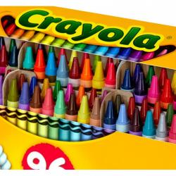 Crayola sale @ Walmart