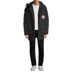 Canada Goose Winter Coats 10% Off + Free Shipping @Saks Fifth Avenue