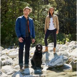 Eddie Bauer Coupon for 40% Off Sitewide, Extra 40% Off Clearance