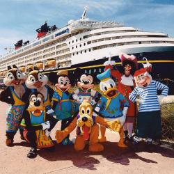 From $648 Disney Cruise Line @ CruiseDirect