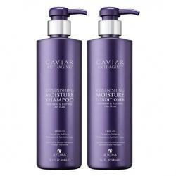 $50.50 (Was $104) For Alterna Caviar Shampoo & Conditioner Set @ Amazon