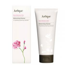 Jurlique Rose Moisture Plus Moisturizing Cleanser