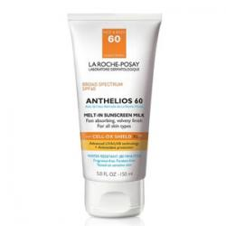 La Roche Posay Anthelios 60 Body Milk Sunscreen