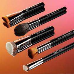 50% Off Credits For Sigma Beauty Brushes, Makeup & More @ Gilt City