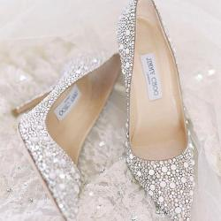 $100 off $400 Purchase on Select Jimmy Choo Shoes Purchase @ Neiman Marcus