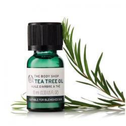 Tea Tree Oil 0.33 fl. oz.