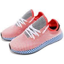 55d0e1c7d4372 Mens adidas Originals Deerupt Runner