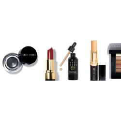 10 Bobbi Brown Best Sellers Ensure Natural Beauty