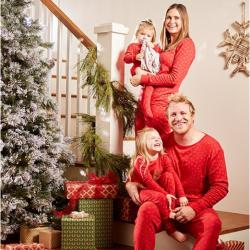 Up to 70% off Christmas Pajamas for the whole family @ Zulily