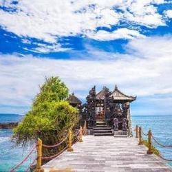 巴厘岛7日5晚经典游 特价2199元人 @驴妈妈旅游网