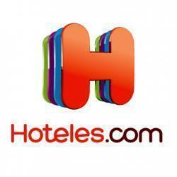 $100 cash back rebate @ hotels.com