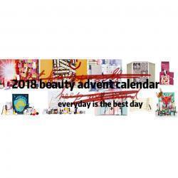 2018 Best Beauty Advent Calendars
