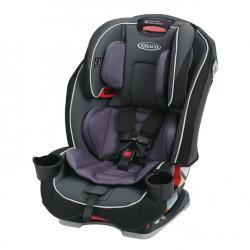 Graco SlimFit 3-in-1 Convertible Car Seat, Annabelle @ Amazon