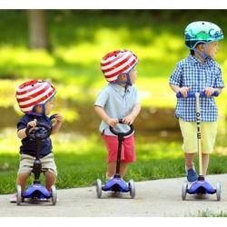 Neiman Marcus官網Micro Kickboard瑞士米高兒童滑板車促銷 滿$200減$50
