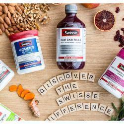 From $8.95 Swisse Wellness Items @ Amazon