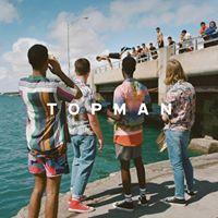 Up to 70% off men's sale @ Topman