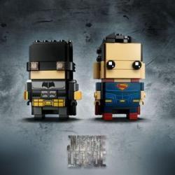 【Amazon】LEGO 乐高 BrickHeadz 方头仔系列热卖