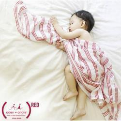 Swaddles, Blankets, Clothes and More on sale @ aden + anais