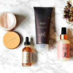 HQHair: 20% Off All Orders, Grow Gorgeous, First Aid Beauty