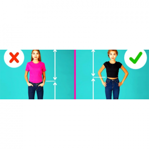 7 Ways to Dress Slimmer Easily