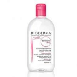 BIODERMA SENSIBIO H2O 500ml With Pump