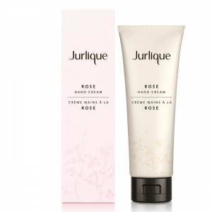 Rose Hand Cream 40ml