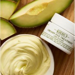 KIEHL'S SINCE 1851 creamy eye treatment with avocado 0.95 oz.