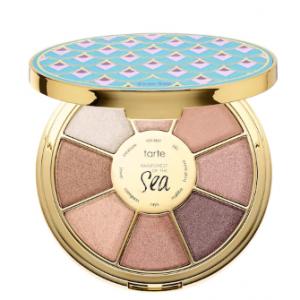 TARTE Highlighting Eyeshadow Palette Vol. III - Rainforest Of The Sea™ Collection
