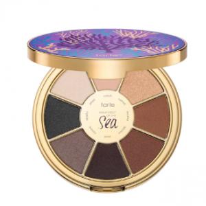 TARTE Eyeshadow Palette Volume II - Rainforest of the Sea™ Collection