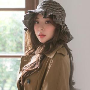 가을 패션을 포인트를 줄 스카프와 모자