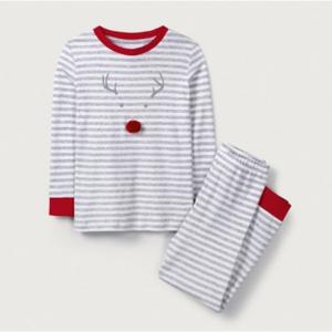 Jingles Pajamas (1-12yrs)