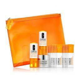 Clinique 3-Pc. Fresh Powered Set