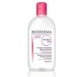Bioderma Sensibio H2O Micellar Water 16.7 fl oz.
