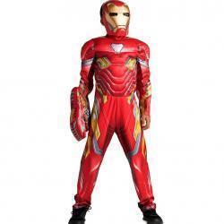 Iron Man Costume for Kids - Marvel's Avengers: Infinity War