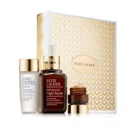 Estee Lauder Repair + Renew Set for Radiant, Youthful-Looking Skin