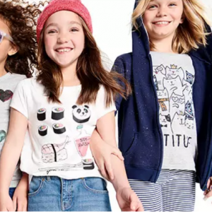 Up to 60% off + extra 31% off $75+ @ Carter's
