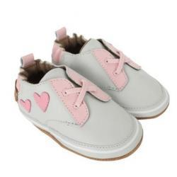 Heartbreaker 아기 신발, 소프트 발바닥