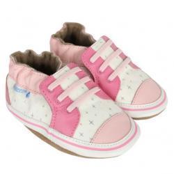 Trendy Trainer 아기 신발, 소프트 발바닥